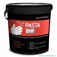 Pasta BHP