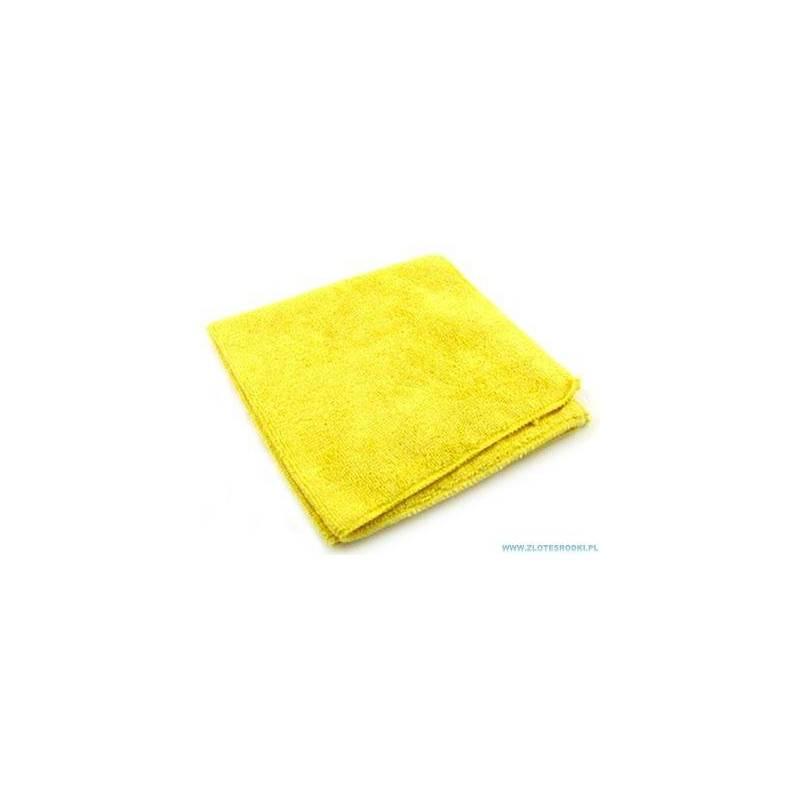 Ścierka z mikrofibry IMG 50 x 60 cm żółta