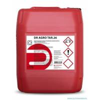 Środek do mycia i odkamieniania obiegów wodnych - DR AGRO TAR.26