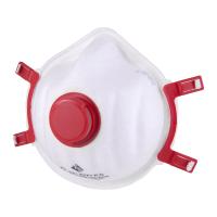 Maska ochronna FFP3 wielokrotnego użytku R D