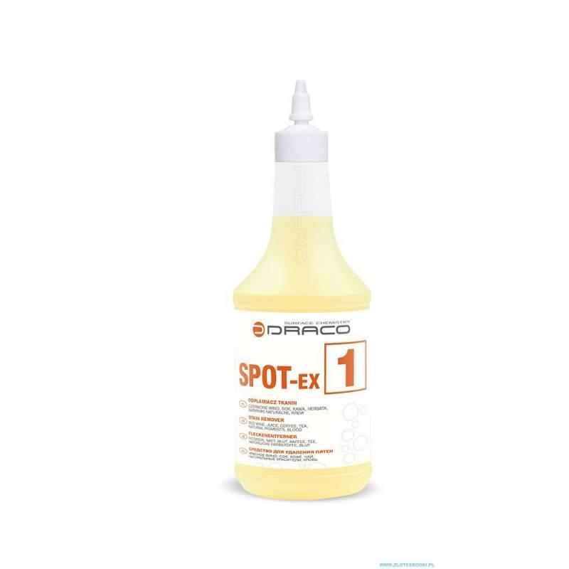 SPOT-ex 1 750 ml - odplamiacz do tkanin