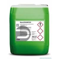 NANOSHAMPOO 1,0 l - szampon do mycia samochodów